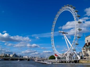 A Family Plan - Visit London in One Day