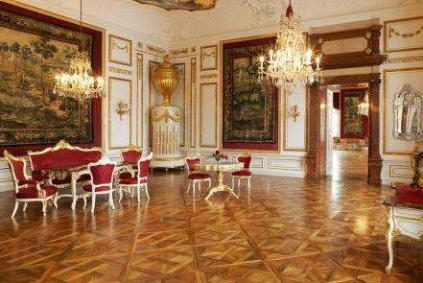 Residenz State Rooms